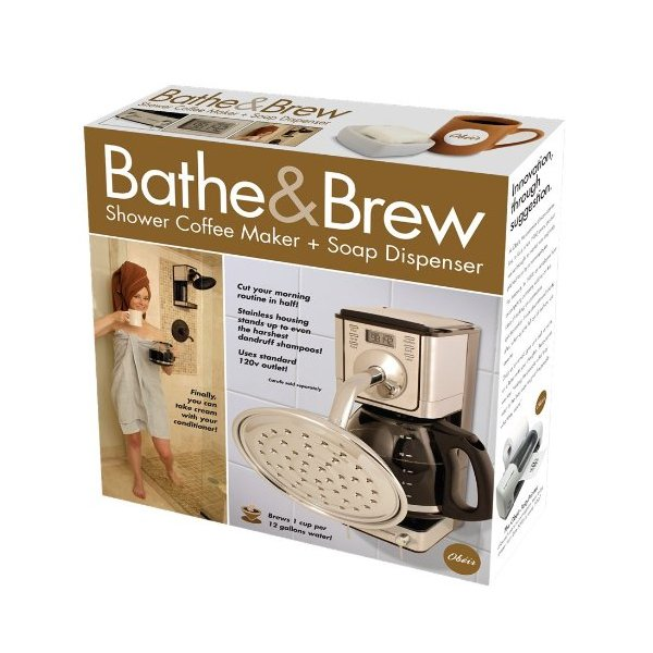 Large Prank Pack Bathe & Brew
