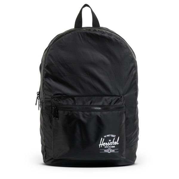 Herschel Supply Co. Packable Daypack, Black