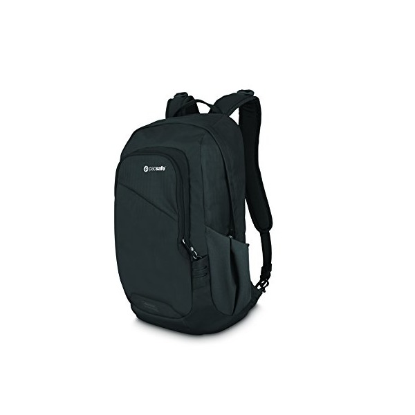 Pacsafe Luggage Venture Safe 15L GII, Black, Medium