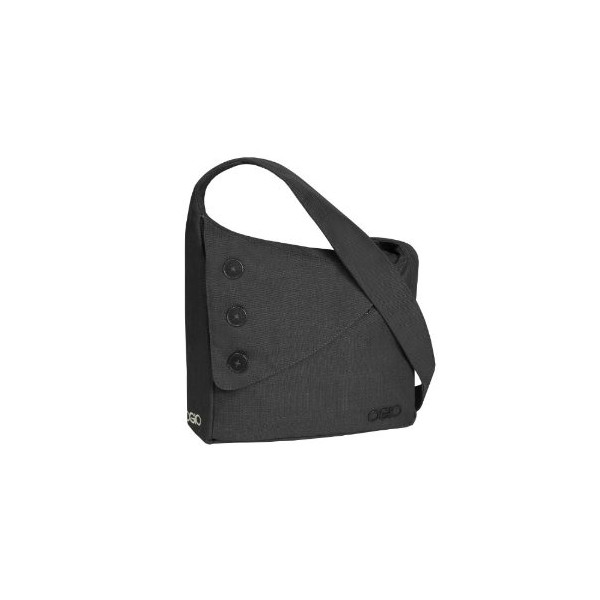 OGIO Brooklyn Purse, Black