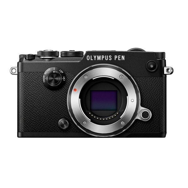 Olympus PEN-F, Body-Only