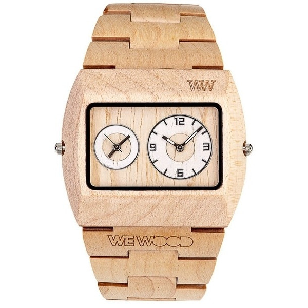 Wewood Men's Limited Edition Jupiter Watch