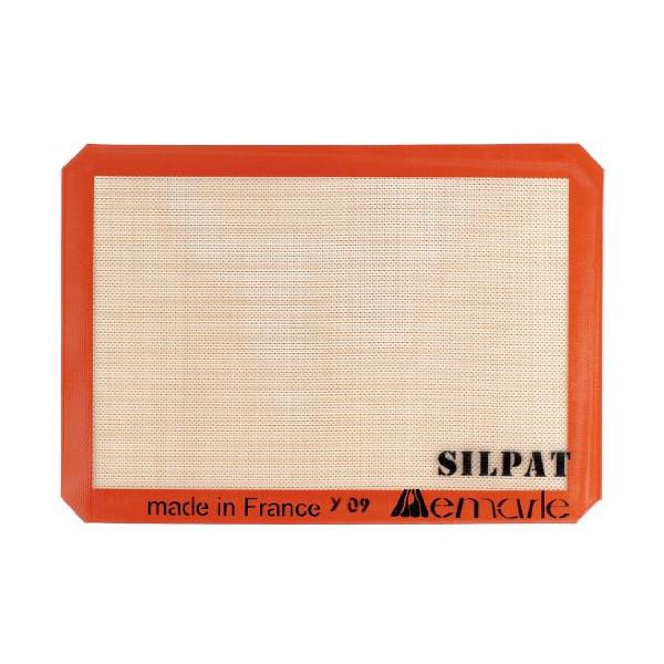 Silpat Non-Stick Baking Mat, 11 5/8 x 16 1/2-inches, Half Sheet Size
