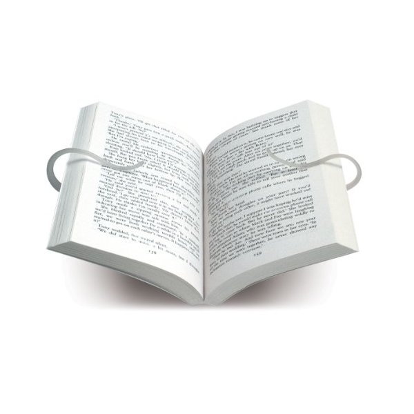 New 'The Gimble' Hands Free Reading Book Holder Stand