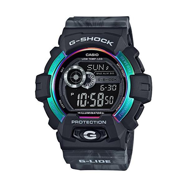 CASIO Men's Watch G-SHOCK G-LIDE GLS-8900AR-1JF