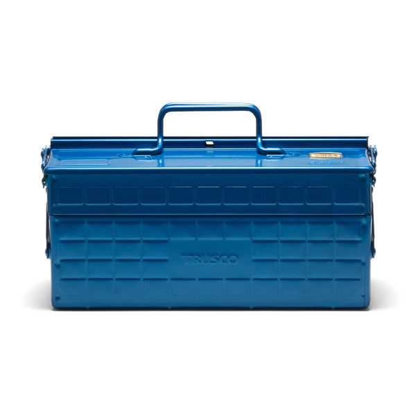 Trusco Toolbox, Blue