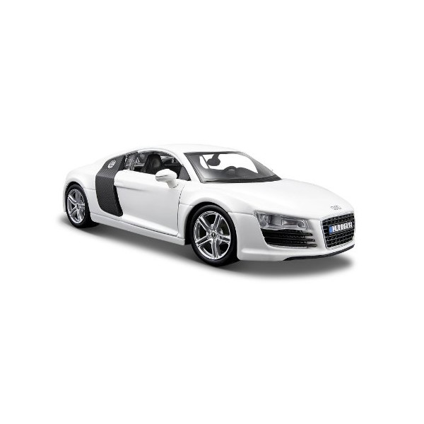 Maisto 2008 Audi R8 (Colors May Vary)