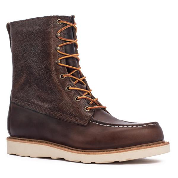 Woolrich Men's Speculator Boot, Basalt