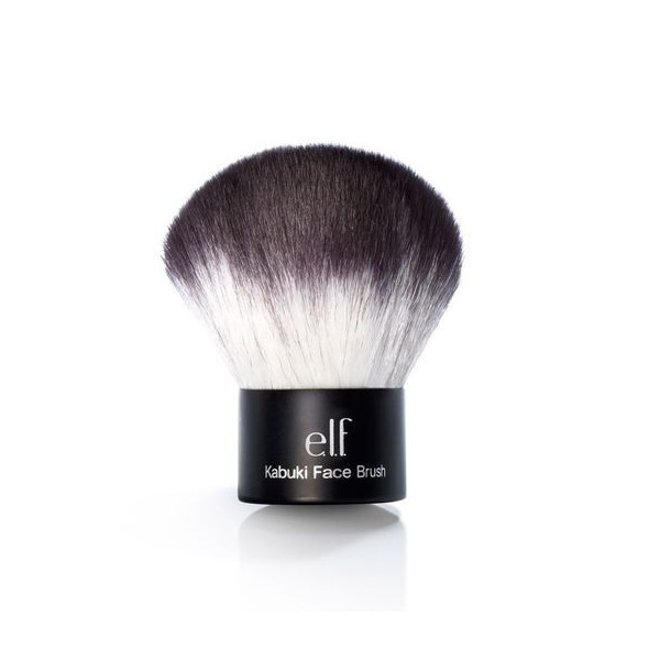 Studio kabuki face brush