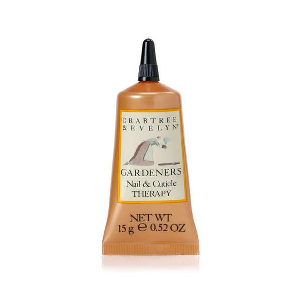 Crabtree & Evelyn Nail and Cuticle Therapy, Gardeners, 0.52 oz.