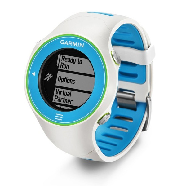 Garmin Forerunner 610 Touchscreen GPS Watch (Multicolor)