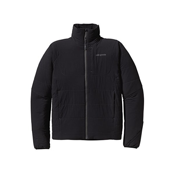 Patagonia Nano-Air Jacket - Men's Black Large