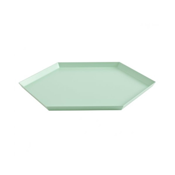 Kaleido Tray - Extra Large - Mint