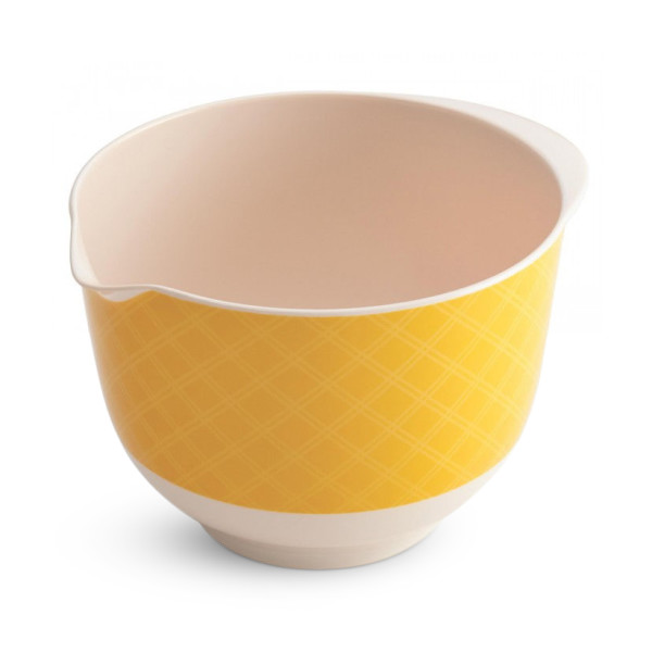 Cake Boss Melamine Mixing Bowl Set, Small