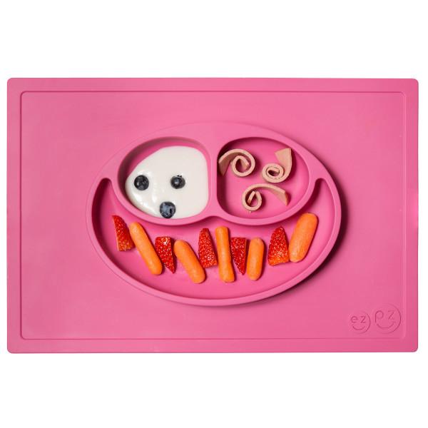 ezpz Happy Mat, Pink