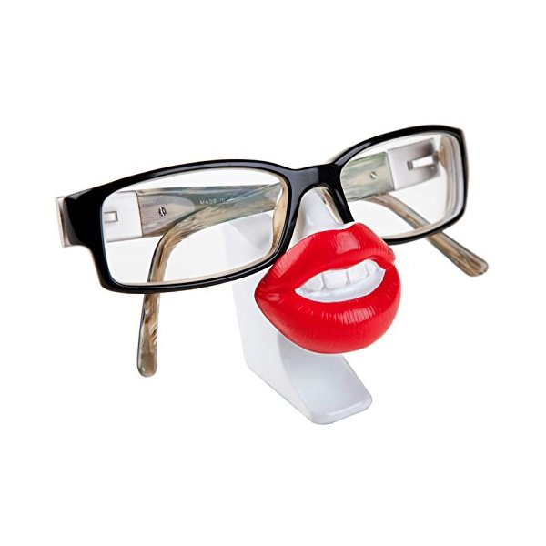 Marilyn Monroe Face Glasses Stand Holder