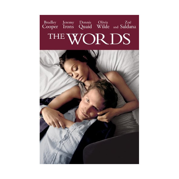 The Words [HD]