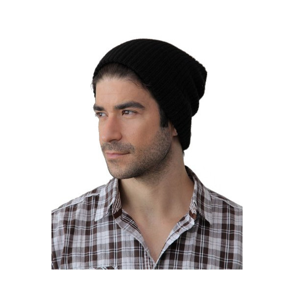 1 Voice Beanie with Built-in Wireless Bluetooth Headphones