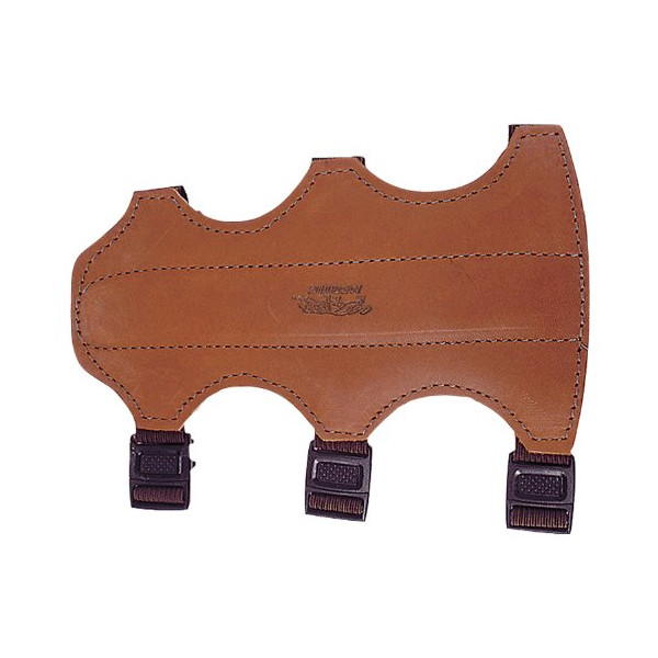 Martin Archery Leather Armguard, Brown