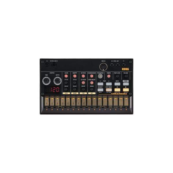 Korg VOLCABEATS - Analog Rhythm Machine