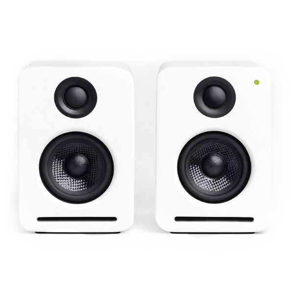 NOCS NS2 Air Monitors, White