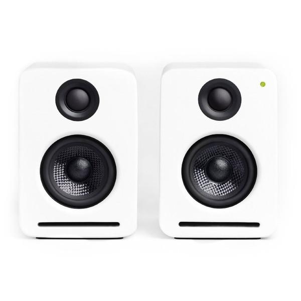 NOCS NS2 Air Monitors, White