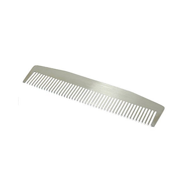 Model No. 3 Matte 1 comb by Chicago Comb