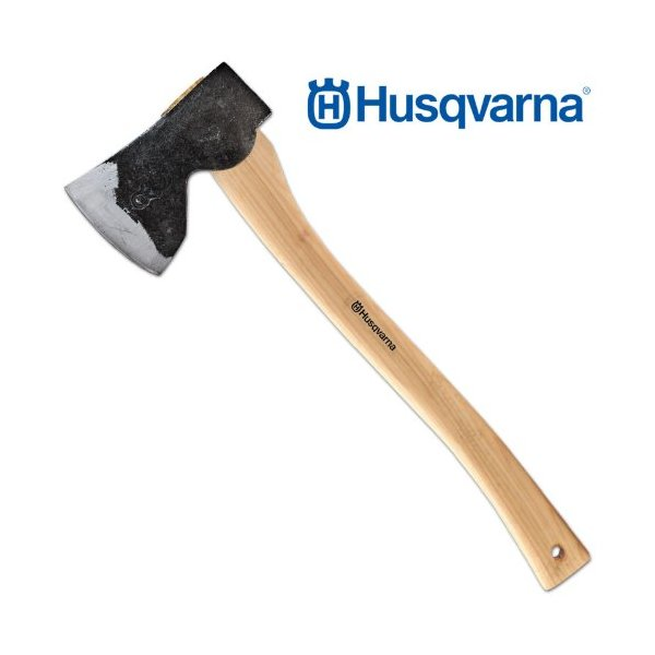 Husqvarna Carpenter's Axe