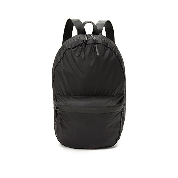Herschel Supply Co. Sealtech Lawson Backpack, Black, One Size