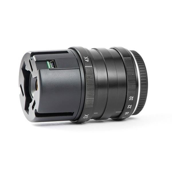 Japan Yasuhara Nanoha Lenses 4x-5x Super Macro Lens for Sony Nex Mirrorless Cameras