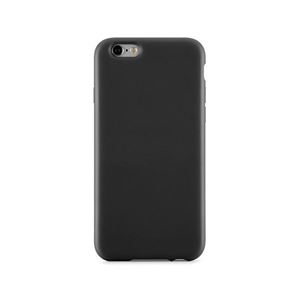 Belkin Grip Case for iPhone 6 / 6S (Blacktop)