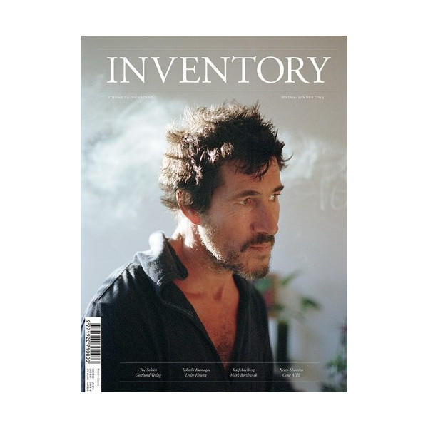 Inventory Magazine #8