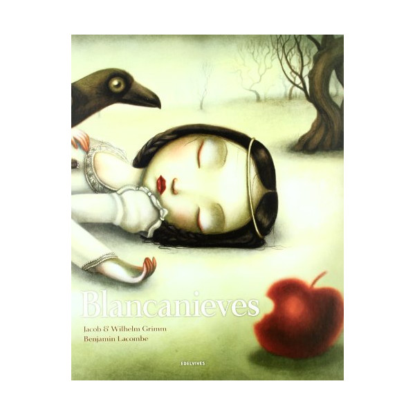 Blancanieves (Albumes Ilustrados / Illustrated Albums) (Spanish Edition)