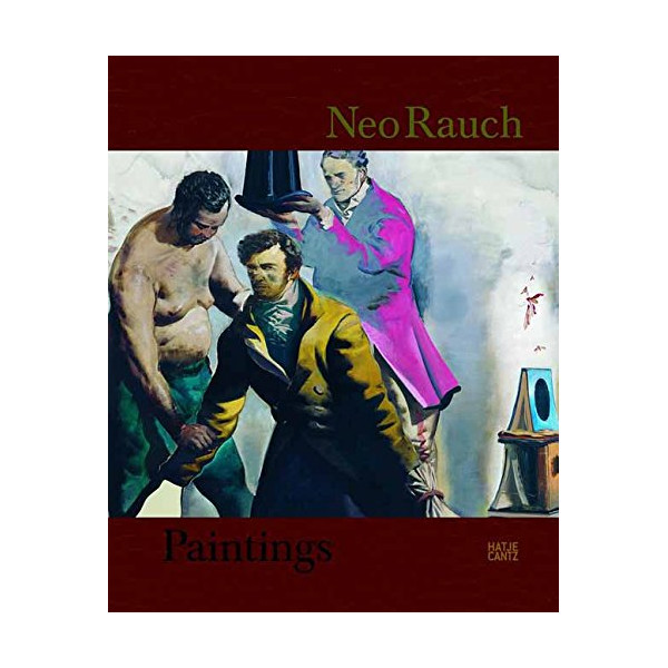 Neo Rauch: Paintings