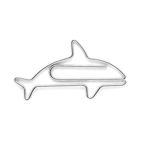 Midori D-Clips, Dolphin