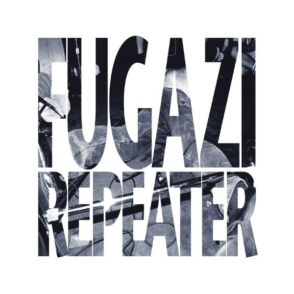 Repeater Plus 3 Songs