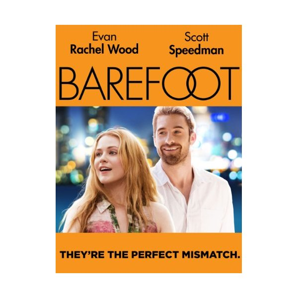 Barefoot [HD]