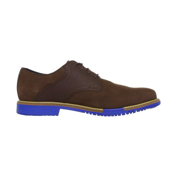 Cole Haan Great Jones Saddle Oxford