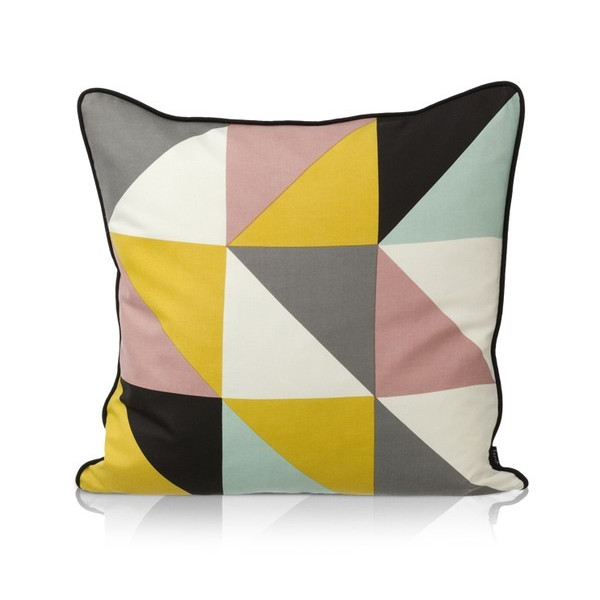 Remix Pillow by Ferm Living
