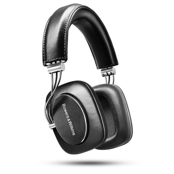 Bowers & Wilkins P7 Mobile Headphones