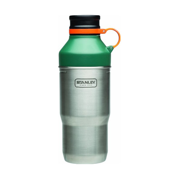 Stanley Adventure Multi Use Bottle (Green, 1-Quart)
