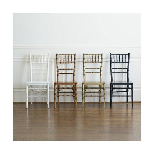 Ballroom Folding Chairs - Set of 2 - Ballard Designs