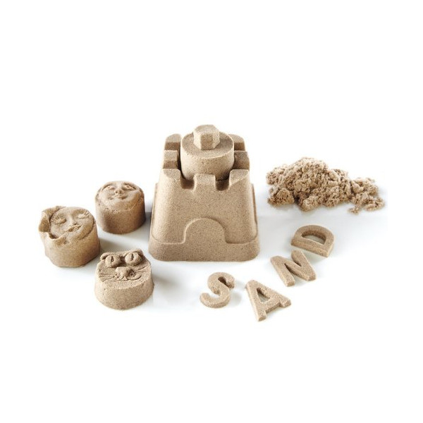 Waba Fun Kinetic Sand - 2.2 Pounds