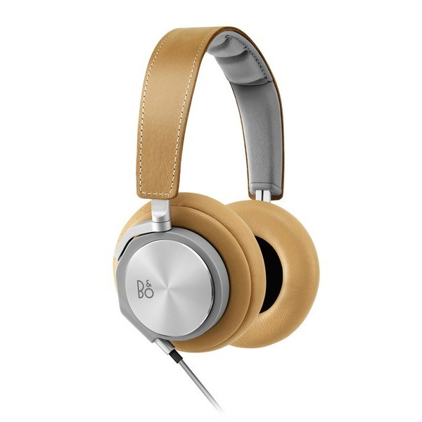 BeoPlay H6 Natural Leather Headphones