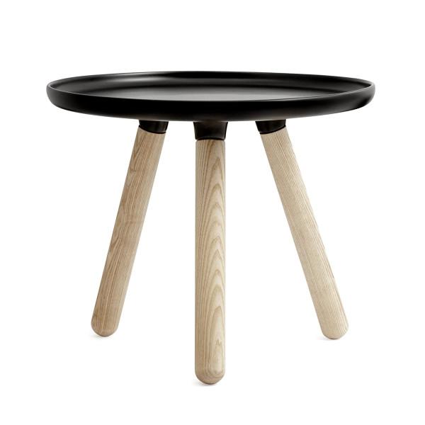 Tablo Table, Small, Black