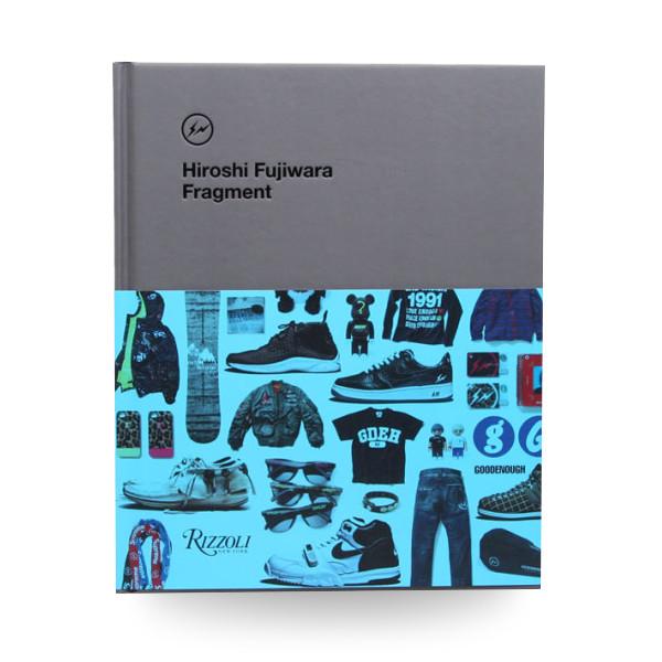 Hiroshi Fujiwara, Fragment