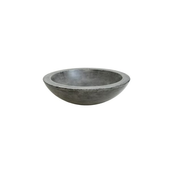Native Trails Morro NativeStone Vessel Bathroom Sink