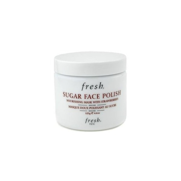 Fresh - Sugar Face Polish 125ml/4.2oz