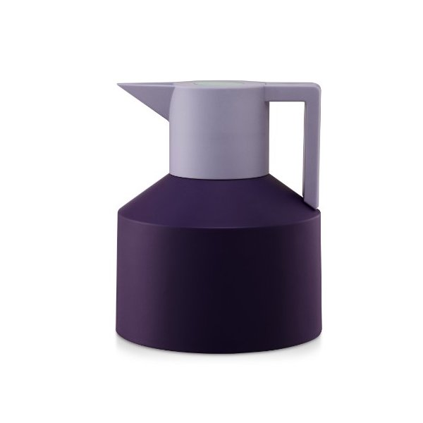 Geo Thermo Pot Normann Thermo Vacuum Flask, Purple