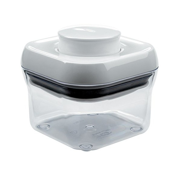 OXO Good Grips POP Square 0/3-Quart Storage Container